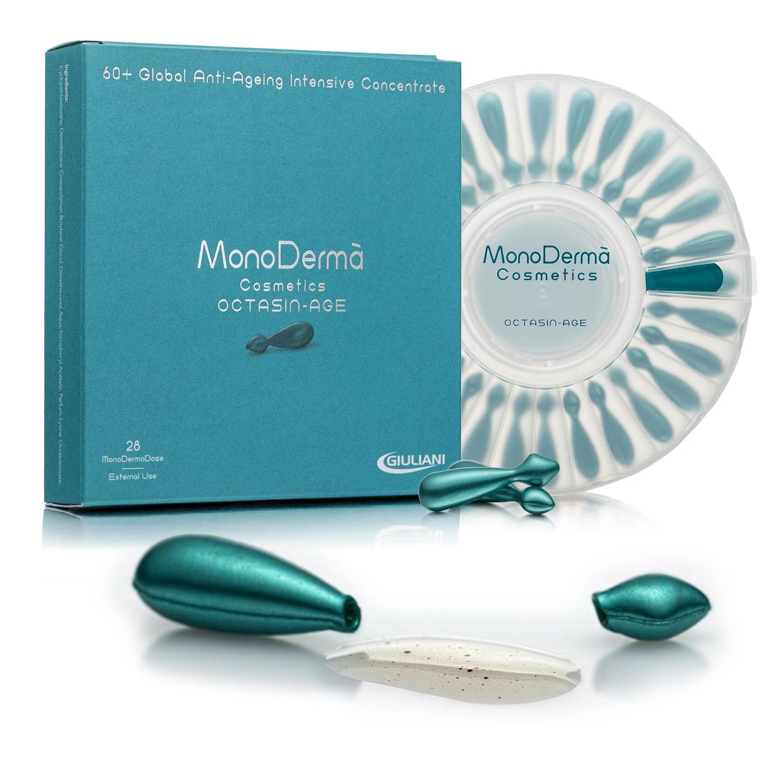 Monoderma ET 10 – hojivý vitamín E na pokožku