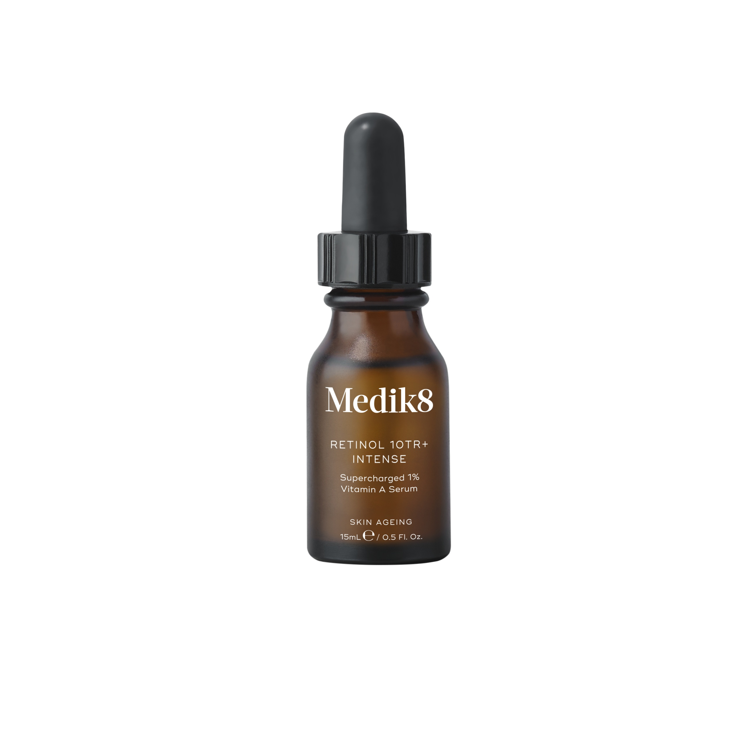 Medik8 Retinol 10TR+ Intense - noční vitaminové sérum