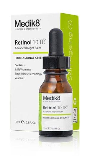 Medik8 Retinol 10 TR sérum