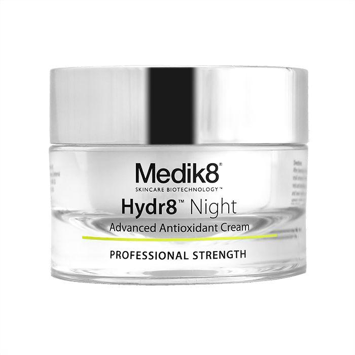 Medik8 Hydr8™ Night Eye 15 ml - noční oční krém