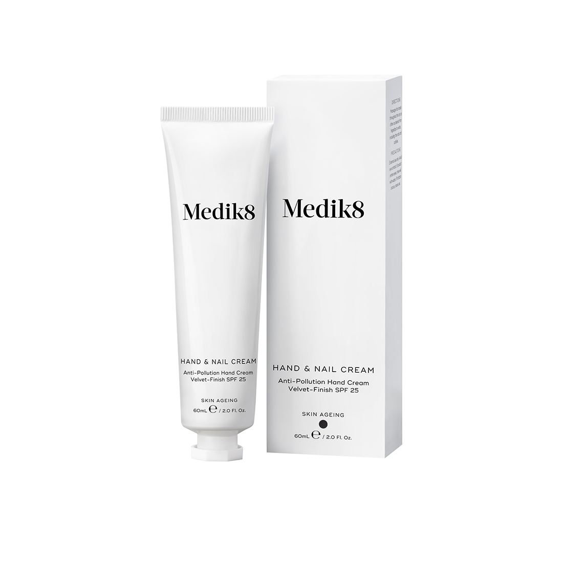 Medik8 Hand and Nail Cream