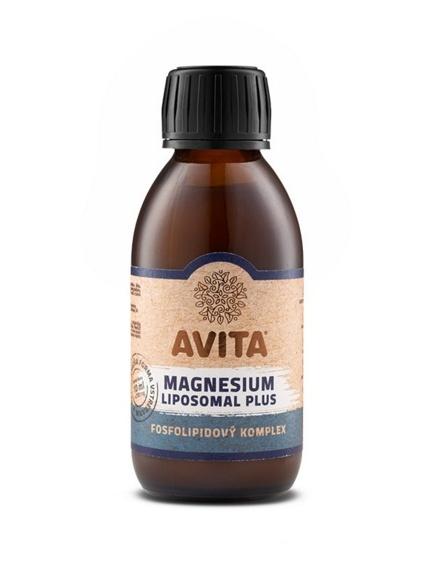 Avita Magnesium Liposomal Plus 150 ml