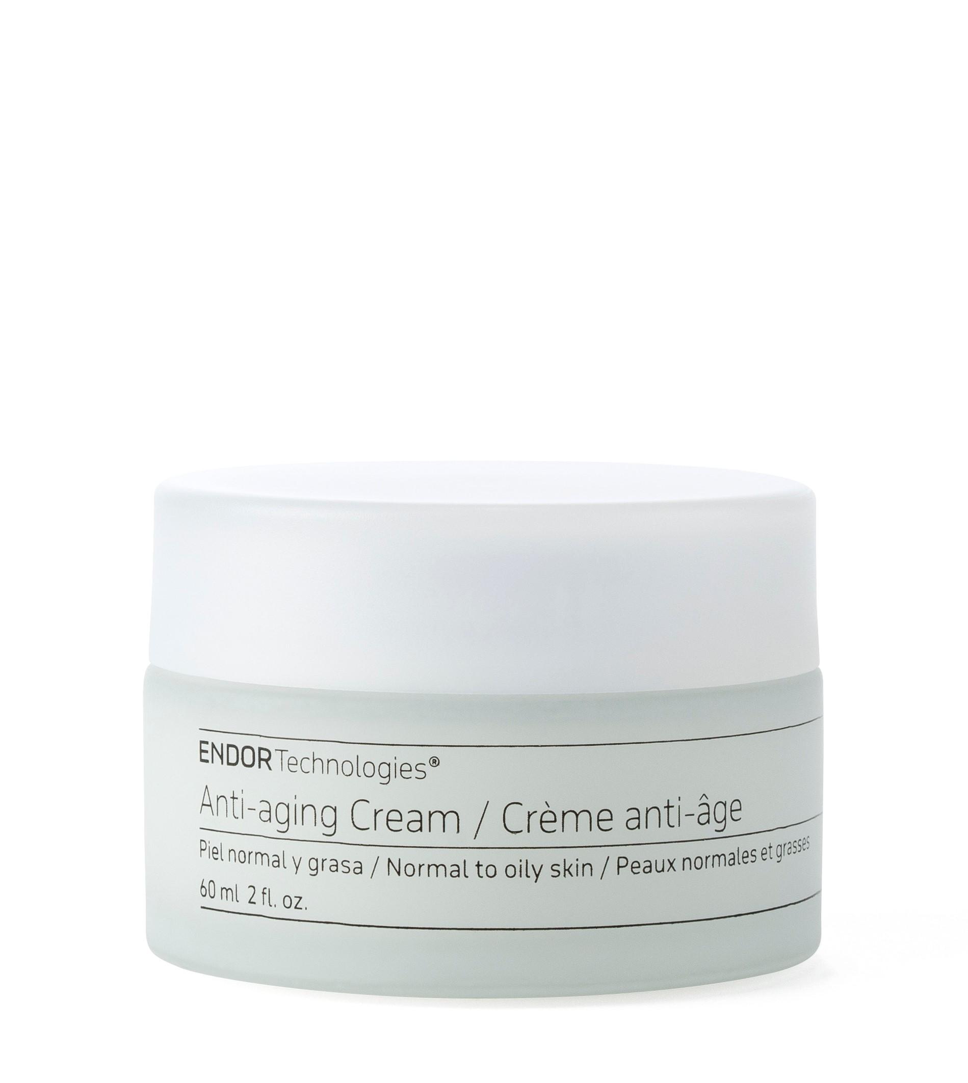 Endor Anti-aging Cream 60 ml - omlazujici krem pro normální a mastnou pleť