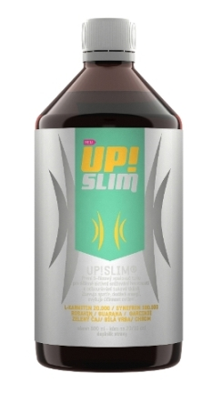 UP!Slim 500 ml - intenzivní spalovač tuku