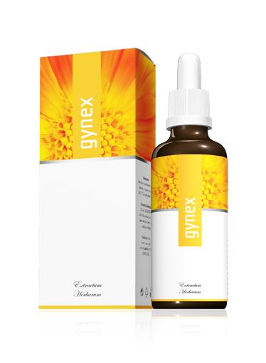 Energy GYNEX 30 ml