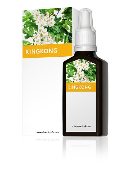Energy KING KONG 30 ml EXP 12/2017
