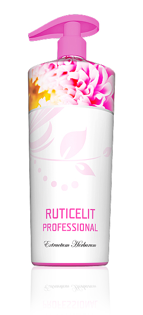 Energy  Ruticelit Profi 250 ml