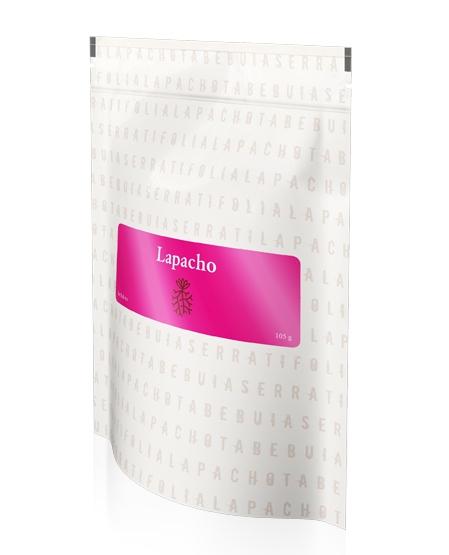 Energy čaj Lapacho