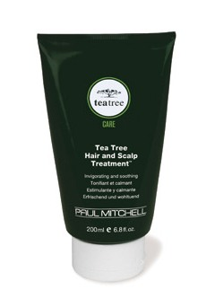 Paul Mitchell Tea Tree Hair and Scalp Treatment - vlasová kúra s Tea Tree
