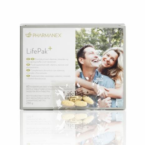 Pharmanex LifePak® 60 sáčků
