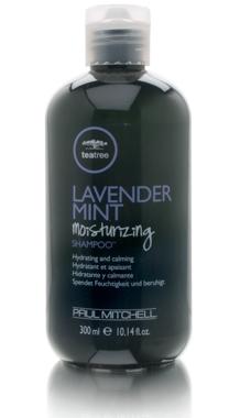 Paul Mitchell Lavender Mint Moisturizing Shampoo 300 ml - šampon hydratační s levandulí