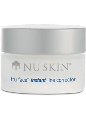 Nu Skin Tru Face Instant Line Corrector - okamžité zjemnění linií a vrásek na obličeji 15ml