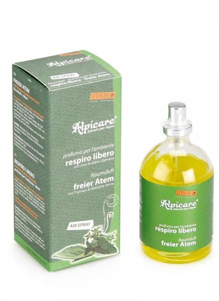 VITALIS Vonné oleje Pro volné dýchání 100 ml - spray