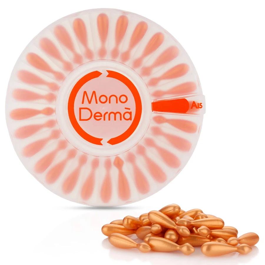 Monoderma A15 - vitamin A pro regeneraci kožních buněk, proti akné