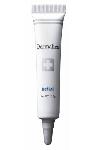 Dermaheal DeAkni - krém proti akné