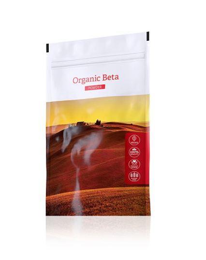Energy Beta powder 100 g - pro zdravou krev