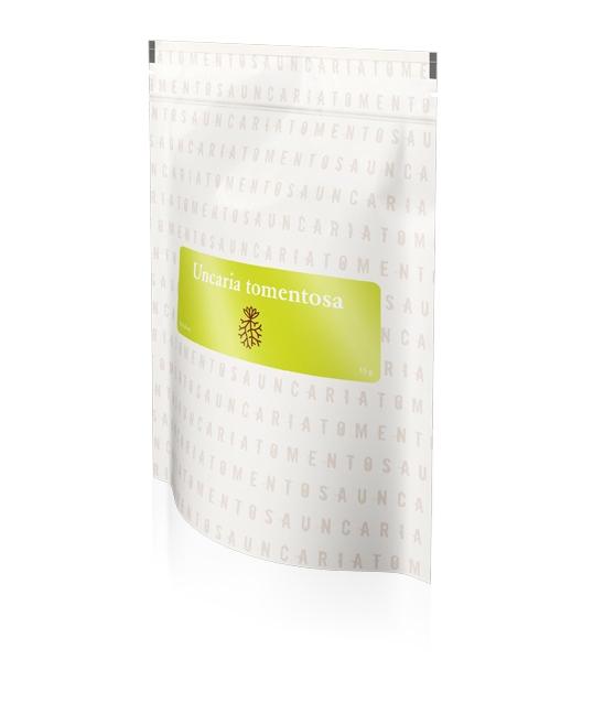 Energy čaj Uncaria tomentosa (kočičí dráp)