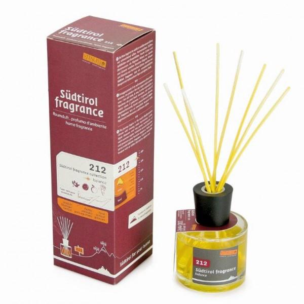 Südtirol fragrance 212 - Pokojová vůně rovnováha 200ml