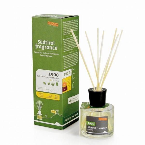 Südtirol fragrance 1900 - relax 200ml