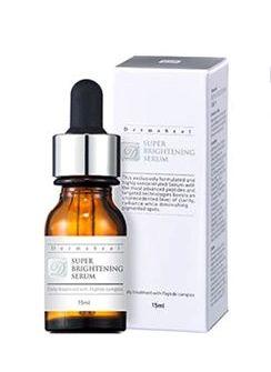 Dermaheal Super Brightening sérum - proti pigmentaci