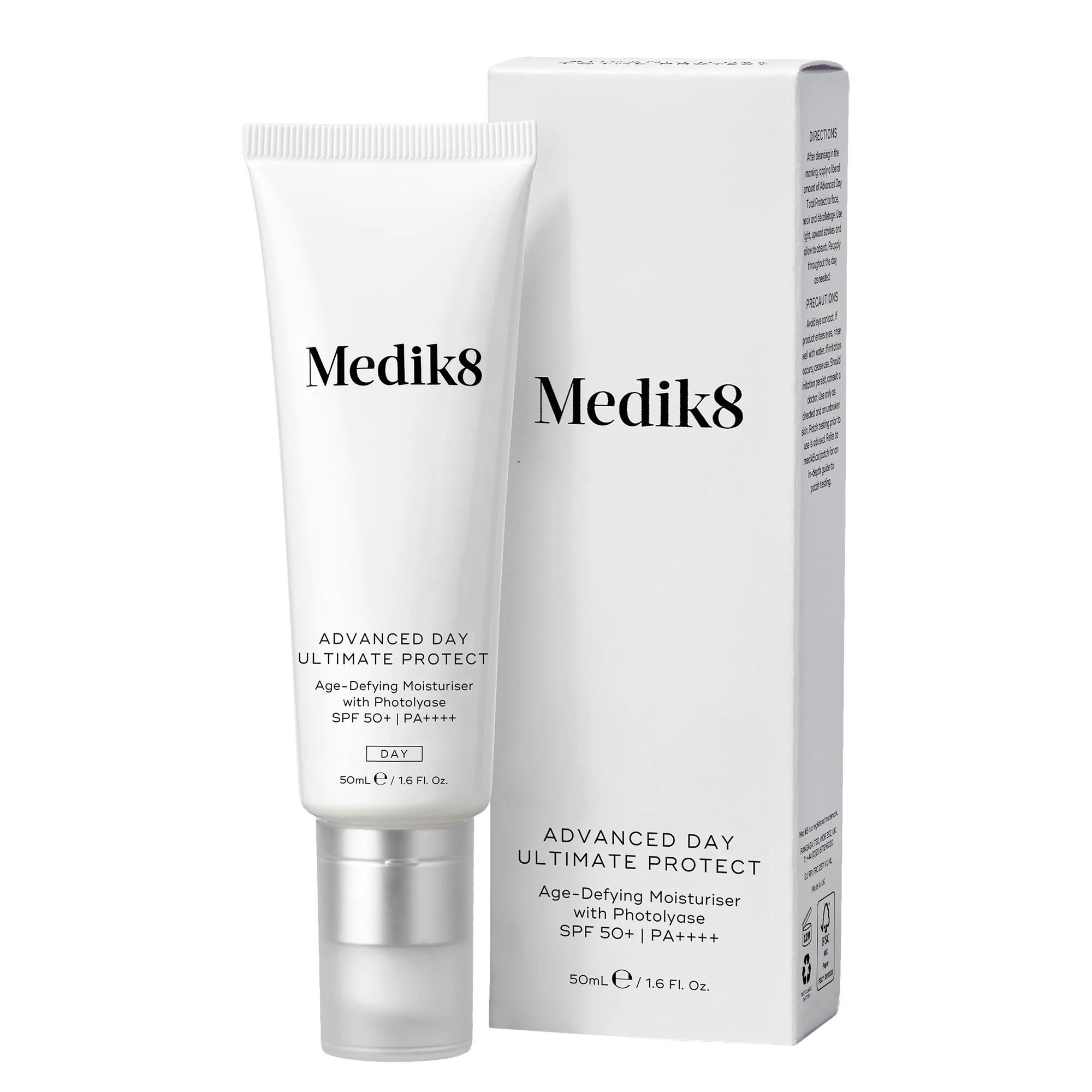Medik8 Breakout Defence + Age Repair gel (50 ml)