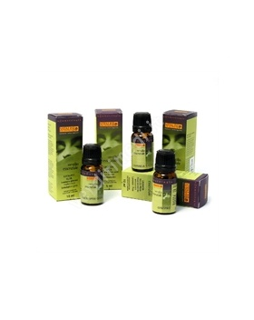 VITALIS Eukalyptus globulus olej 10 ml - 100% esenciální olej osvěžující a povzbuzující