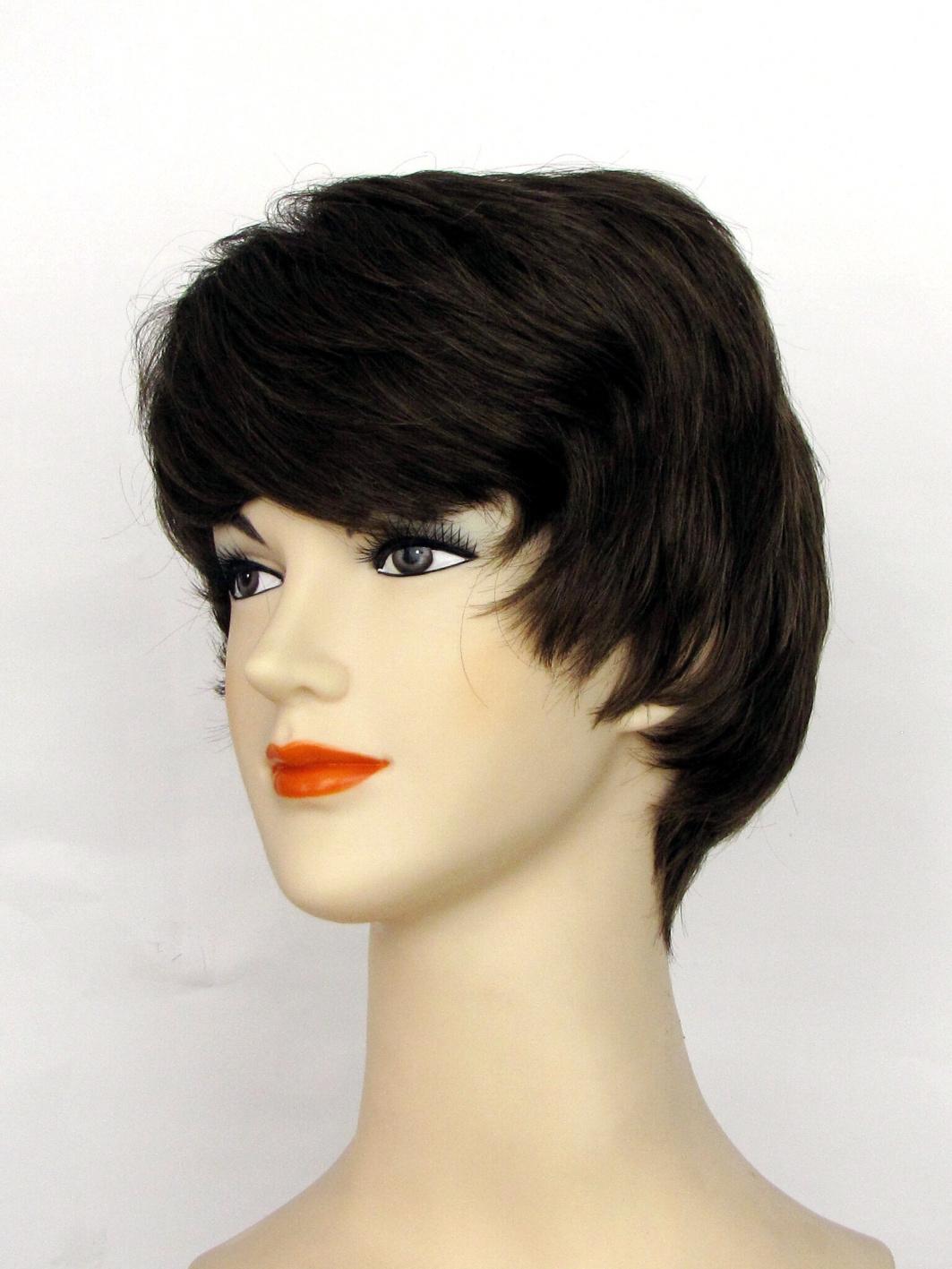 Paruka CLAIR 10R - velmi kvalitní paruka z umělých vlasů