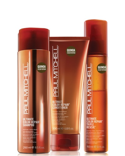 Paul Mitchell set Ultimate Color Repair™