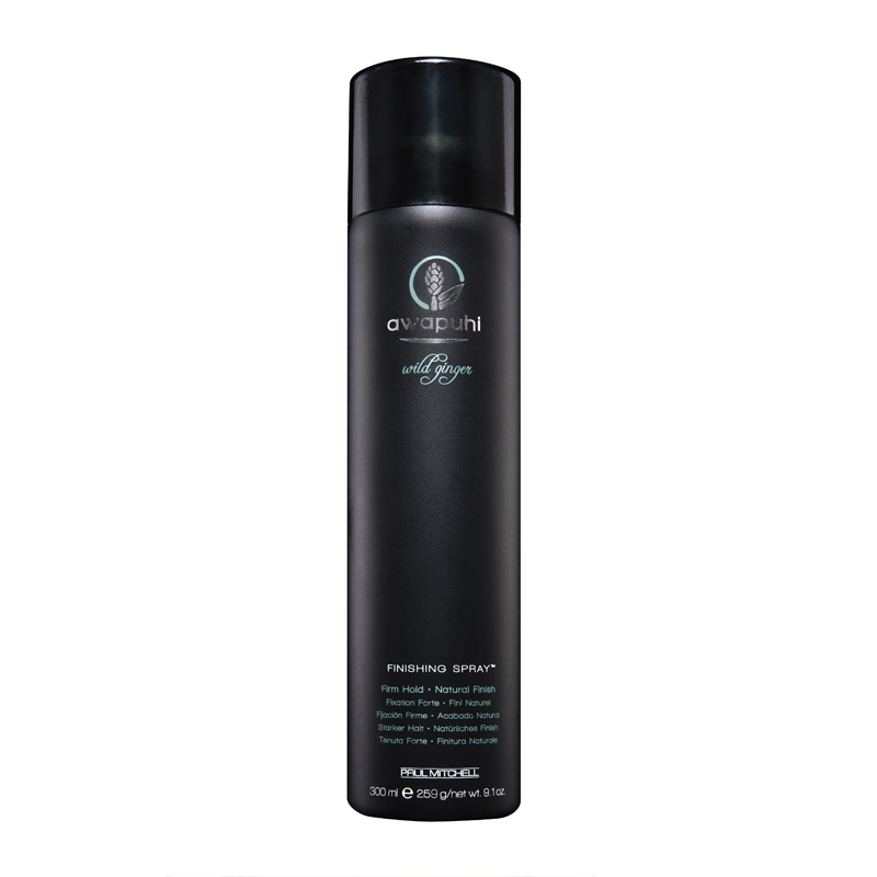 Awapuhi Wild Ginger Finishing Spray 300 ml