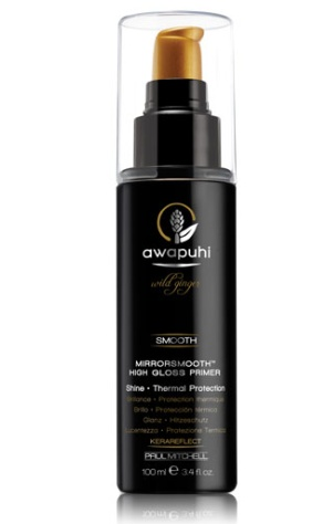 Awapuhi Wild Ginger MIRRORSMOOTH® HIGH GLOSS PRIMER 25 ml