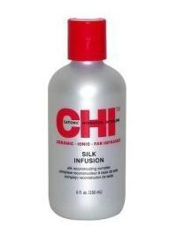 CHI Silk Infusion – hedvábný komplex pro obnovu vlasů 59ml
