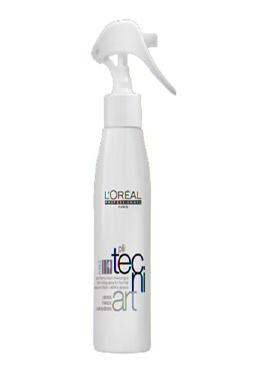 spray ideální pro účesy vlnité, kudrnaté, rozevláté, postupně ...