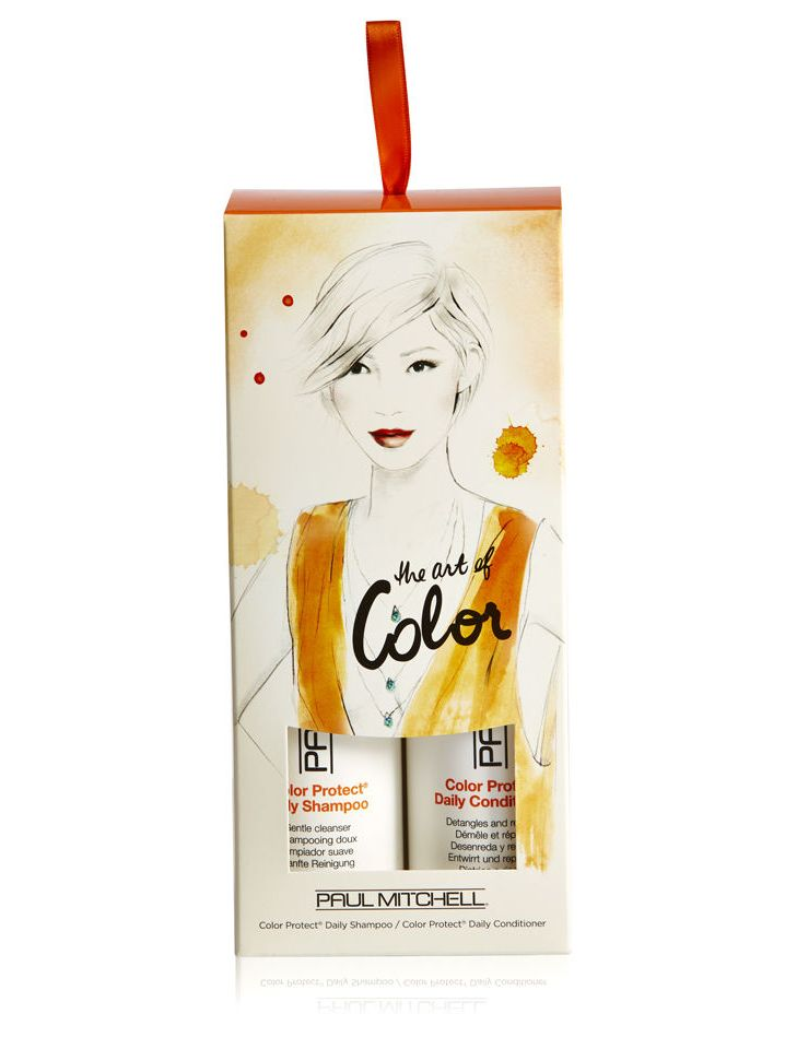 Paul Mitchell The Art of Color