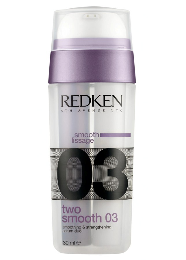 Redken Two Smooth 03 - uhlazující a posilující duo sérum